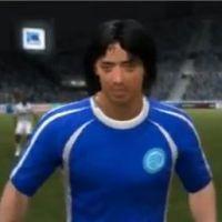 Les Seigneurs : le film d'Olivier Dahan en mode FIFA 13 ! (VIDEO)