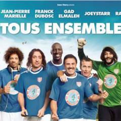 Les Seigneurs d'Olivier Dahan : A quels joueurs de foot ressemblent-ils vraiment ?