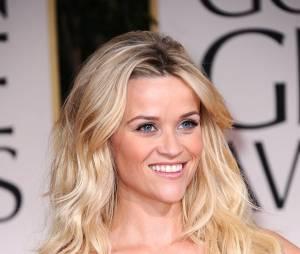Et de 3 pour Reese Witherspoon !