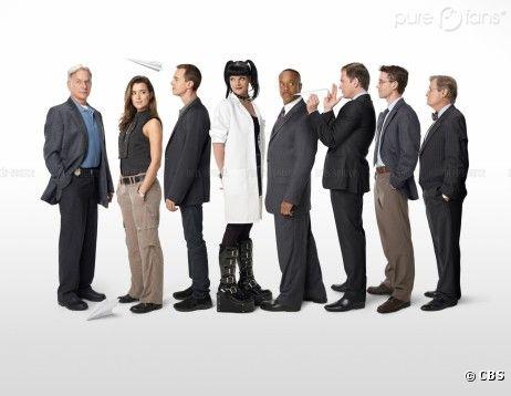 la saison 10 de NCIS est actuellement diffusée sur CBS