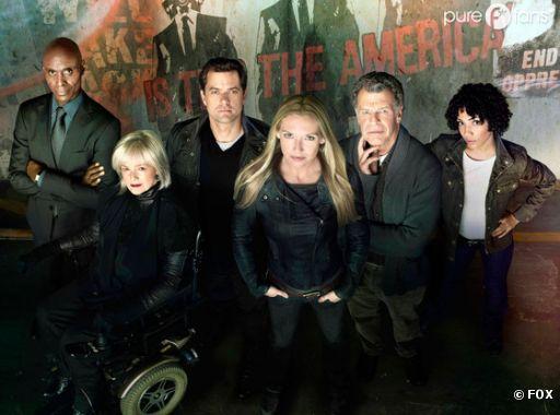 La saison 5 de Fringe a débuté vendredi 28 septembre
