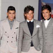 One Direction : attention voilà les Union J, de sérieux concurrents venus tout droit de X-Factor ! (VIDEO)