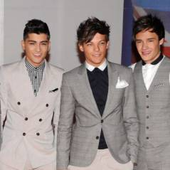 One Direction : attention voilà les Union J, de sérieux concurrents venus tout droit de X-Factor ! (VIDEO)