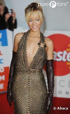 Rihanna peut enfin sourire !