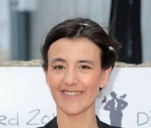 Romane Bohringer a choisi le court-métrage de sa soeur
