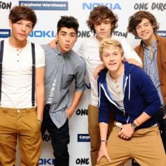 One Direction : des parents prêts à tout pour qu'ils couchent avec leurs filles !