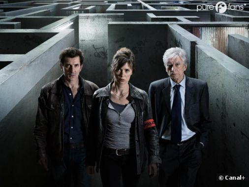 La saison 4 d'Engrenages se termine ce soir sur Canal+