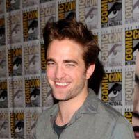 """Twilight 5 : Robert Pattinson et Kristen Stewart sont un déconneur et une bosseuse selon leur """"fille"""" !"""
