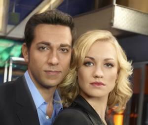 Chuck et Sarah sont enfin en couple !