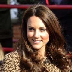 Kate Middleton : Sa frangine Pippa sacrifie sa carrière pour elle !