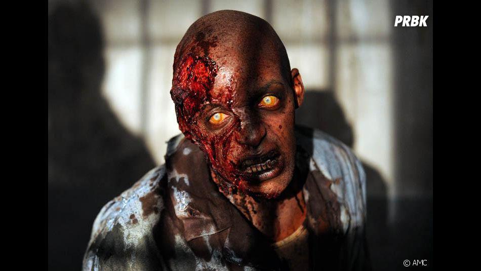 Les zombies de  Walking Dead  ne seront pas les seuls grands méchants