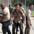 Walking Dead  va perdre de nombreux personnages