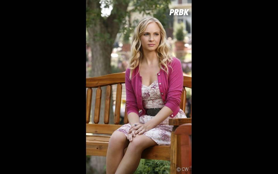 Caroline va-t-elle devenir bad ?