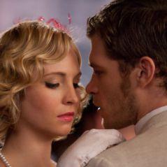 Vampire Diaries saison 4 : Caroline et Klaus en couple, rêve ou réalité ? (SPOILER)