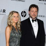 Russell Crowe : divorce pas si surprise avec Danielle Spencer