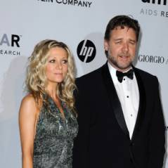 Russell Crowe : divorce pas si surprise avec Danielle Spencer