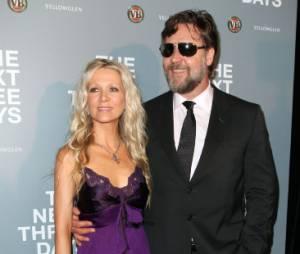 Russell Crowe et Danielle Spencer un divorce pas si surprenant