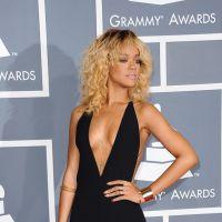 Rihanna - oui à la marijuana, non à la cocaïne : son explication fumeuse