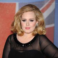 Adele : même aux enterrements, elle cartonne !