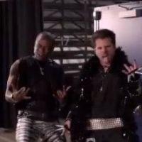 Psych saison 7 : déguisements, danse et explosions dans la bande annonce ! (VIDEO)