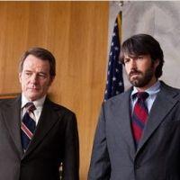 Argo : quand Ben Affleck porte la barbe, c'est le succès assuré ! La preuve !