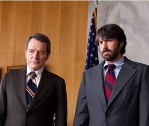 Argo fait l'unanimité chez les critiques, grâce à sa barbe ?