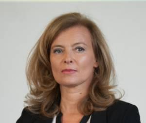 Valérie Trierweiler en a-t-elle bientôt fini avec le journalisme ?