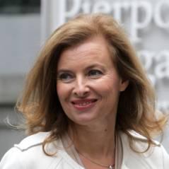 Valérie Trierweiler : prête à dire adieu à sa carrière de journaliste ?