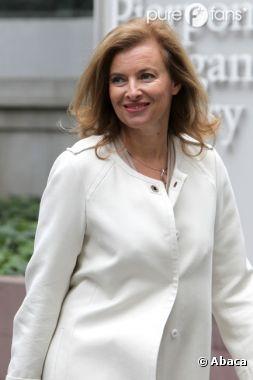 Valérie Trierweiler, prête à assumer son rôle de Première dame