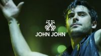 Zac Efron : méga hot pour la campagne de pub John John Denim ! (VIDEO)