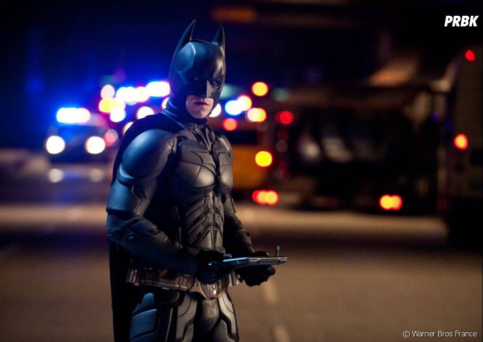 Batman reviendra dans Justice League