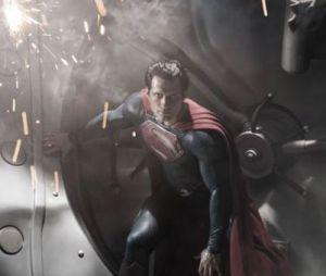Man of Steel arrive bientôt en salles !