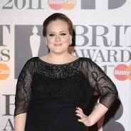 Adele maman et victime d'insultes et menaces sur Twitter après son accouchement ! Odieux !