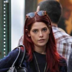 Ashley Greene rousse : la belle brune de Twilight se transforme ! (PHOTOS)