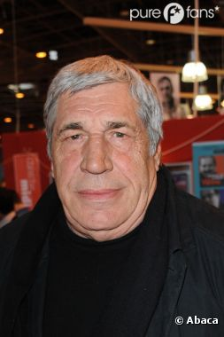 Jean-Pierre Castaldi, victime d'un accident de moto