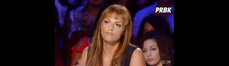 Sophie Edelstein était subjuguée par la performance d'André !