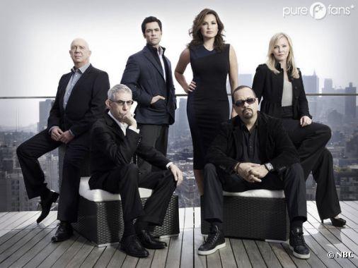 New York Unité Spéciale va diffuser son 300ème épisode