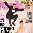 Justin Timberlake et Jessica Biel pour People. Vive les hypocrites !