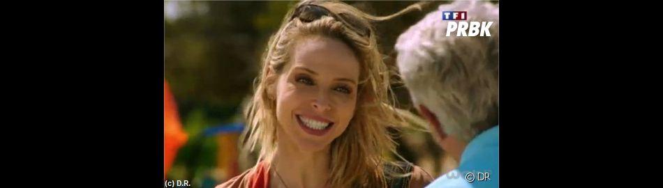 Tonya Kinzinger sera la nouvelle directrice de la Star Ac' !