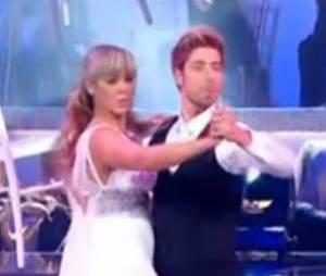 Le tango aura été fatal pour Chimène Badi !