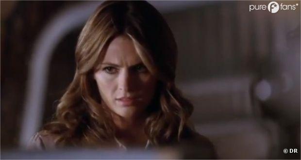 Beckett va apprendre de mauvaises choses sur Castle