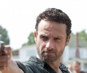 Rick est le héros de la série