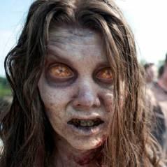 The Walking Dead saison 1 : Les zombies envahissent NT1 ce soir !