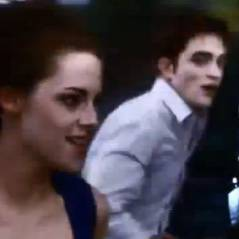 Twilight 5 : Bella et Edward dans le clip The Forgetten de Green Day ! (VIDEO)