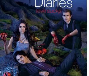 DVD de la saison 3 de Vampire Diaries