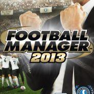 Football Manager 2013 : Le roi des jeux de management de foot est de retour ! (TEST)