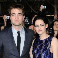 Kristen Stewart et Robert Pattinson : pas franchement heureux de leurs scènes de sexe !
