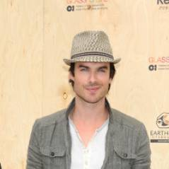 The Vampire Diaries : Ian Somerhalder, conseiller personnel de Barack Obama ?
