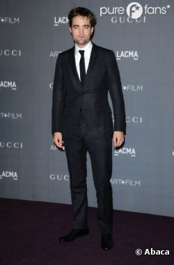 Robert Pattinson est frustré par son rôle dans Twilight !