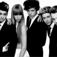 One Direction : Classes et sexy lors d'un shooting pour Vogue (VIDEO)